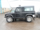 90 DEFENDER HARD TOP TD5 ( LR1812 ) DISMANTLE ONLY , PICTURES FOR GUIDE PURPOSE ONLY PLEASE PHONE IN OR EMAIL WITH YOUR PARTS ENQUIRY , THANK YOU