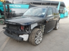 L320 RANGE ROVER SPORT HSE 3.6L TDV8 ( LR1813 ) PICTURES FOR GUIDE PURPOSE ONLY , PLEASE PHONE IN OR EMAIL WITH YOUR PARTS ENQUIRY , THANK YOU