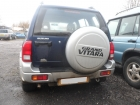 SUZUKI GRAND VITARA 2.0i PETROL MANUAL ( VITARA74 ) PICTURES FOR GUIDE PURPOSE ONLY , PLEASE PHONE IN OR EMAIL WITH YOUR PART ENQUIRY , THANK YOU