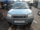 FREELANDER GS 3DR 1.8L PETROL MANUAL ( LR1816 ) PICTURES FOR GUIDE PURPOSE ONLY , PLEASE PHONE IN OR EMAIL WITH YOUR PARTS ENQUIRY , THANK YOU