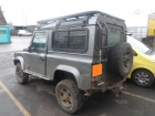 90 DEFENDER STATION WAGON 2.4TDCI MANUAL ( LR1818 ) PICTURES FOR GUIDE PURPOSE ONLY , PLEASE PHONE IN OR