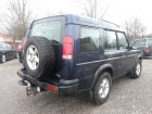SER2 DISCOVERY TD5 AUTOMATIC 7 SEAT ( X364 )  £2350