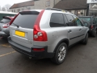 VOLVO XC90 D5 AWD 2.4L AUTOMATIC ( VOLXC901 ) PICTURES FOR GUIDE PURPOSE ONLY , PLEASE PHONE IN OR EMAIL WITH YOUR PARTS ENQUIRY , THANK YOU
