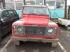 90 DEFENDER COUNTY STATION WAGON 300 TDI ( LR1822 ) PICTURES FOR GUIDE PURPOSE ONLY , PLEASE PHONE IN OR EMAIL WITH YOUR PARTS ENQUIRY , THANK YOU
