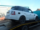 L320 RANGE ROVER SPORT HSE 2.7 TDV6 AUTO ( LR1882 ) DISMANTLE ONLY , PICTURES FOR GUIDE PURPOSE ONLY , PLEASE PHONE IN OR EMAIL WITH YOUR PARTS ENQUIRY , THANK YOU
