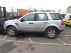 FREELANDER 2 GS 2.2 TD4 MANUAL ( LR1828 ) DISMANTLE ONLY , PICTURES FOR GUIDE PURPOSE ONLY , PLESE PHONE IN OR EMAIL WITH YOUR PARTS ENQUIRY , THANK YOU