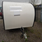 TEARDROP TRAILER ( NEW UNFINISHED ) £2500+VAT