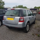 FREELANDER 2 XS 2.2 TD4 MANUAL ( LR1831 ) PICTURES FOR GUIDE PURPOSE ONLY , PLEASE PHONE IN OR EMAIL WITH YOUR PARTS ENQUIRY , THANK YOU