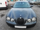 JAGUAR S TYPE SPORT DIESEL AUTO ( JAG59 ) PICTURES FOR GUIDE PURPOSE ONLY PLEASE PHONE IN OR EMAIL WITH YOUR PARTS ENQUIRY , THANK YOU