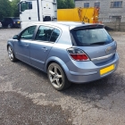 VAUXHALL ASTRA SRI CDTI MK5 (H) Z17DTH MANUAL 5DR HATCHBACK ( VAUX207 ) PICTURES FOR GUIDE PURPOSE ONLY , PLEASE PHONE IN OR EMAIL WITH YOUR PARTS ENGUIRY