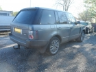 L322 RANGE ROVER VOGUE 3.6L TDV8 ( LR1832 ) PICTURES FOR GUIDE PURPOSE ONLY , PLEASE PHONE IN OR EMAIL WITH YOUR PARTS ENGUIRY , THANK YOU