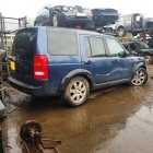 DISCOVERY 3 SE 2.7L TDV6 AUTOMATIC 7 SEAT ( DISC2004 ) PICTURES FOR GUIDE PURPOSE ONLY , PLEASE PHONE IN OR EMAIL WITH YOUR PARTS ENQUIRY , THANK YOU