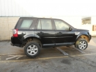 FREELANDER 2 GS 2.2 TD4 MANUAL ( LR1836 ) PICTURES FOR GUIDE PURPOSE ONLY , PLESE PONE IN OR EMAIL WITH YOUR PARTS ENQUIRY  ,THANK YOU  TR