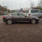 JAGUAR XF V6 PREMIUM LUXURY 3.0L TDV6 DIESEL ( JAGXF8 )  PICTURES FOR GUIDE PURPOSE ONLY , PLEASE PHONE IN OR EMAIL WITH YOUR PARTS ENQUIRY , THANK YOU
