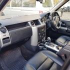 DISCOVERY 3 XS TDV6 2.7 AUTOMATIC 7 SEAT ( VA57 ) £4950