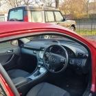 MERCEDES C180 KOMPRESSOR SE AUTO 1796cc PETROL ( MK07 ) £2195