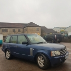 L322 RANGE ROVER 3.0L TD6 AUTOMATIC ( LR1844 ) PICTURES FOR GUIDE PURPOSE ONLY , PLEASE PHONE IN OR EMAIL WITH YOUR PARTS ENQUIRY , THANK YOU
