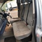 VOLKSWAGEN T5 TRANSPORTER T30 SHUTTLE SE LWB TDI 9 SEAT ( AF06 ) £5990