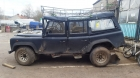 DEFENDER 110CSW 300TDI ( LR1852 ) PICTURES FOR GUIDE PURPOSE ONLY , PLEASE PHONE IN OR EMAIL WITH YOUR PARTS ENQUIRY , THANK YOU