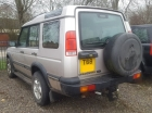 SER2 DISCOVERY ES TD5 AUTOMATIC 5 SEAT ( T68 ) £2495