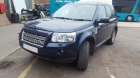 FREELANDER 2 GS 2.2 TD4 MANUAL ( LR1864 )  PICTURES FOR GUIDE PURPOSE ONLY , PLEASE PHONE IN OR EMAIL WITH YOUR PARTS ENQUIRY , THANK YOU  T