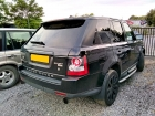 L320 RANGE ROVER SPORT HSE 3.6 TDV8 ( LR1866 ) PICKTURES FOR GUIDE PURPOSE ONLY , PLEASE PHONE OR EMAIL WITH YOUR PARTS ENQUIRY