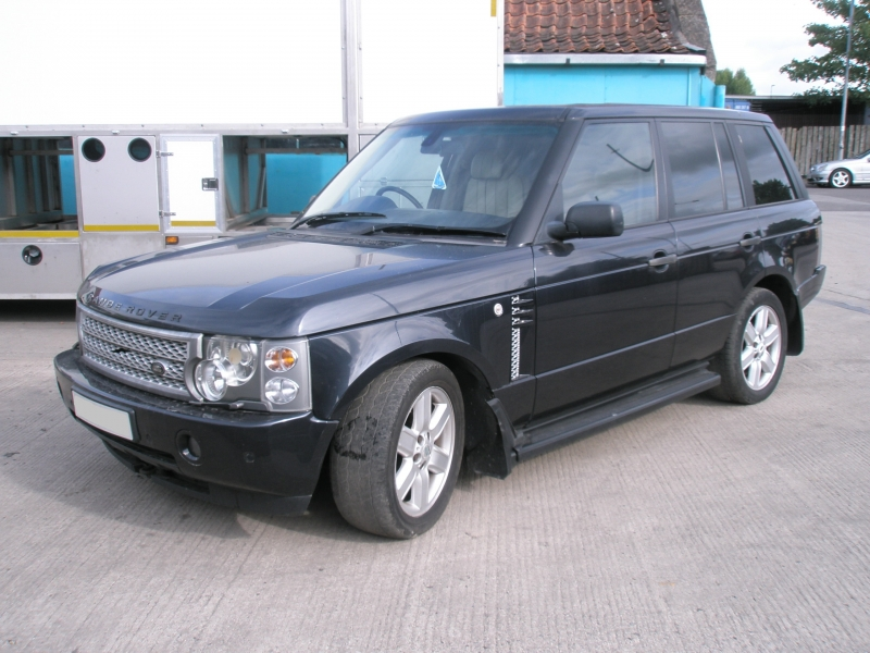 L322 RANGE ROVER VOGUE TD6 AUTOMATIC LR1764 PICTURES FOR GUIDE PURPOSE ONLY , PLEASE PHONE OR EMAIL WITH YOUR PARTS ENQUIRY , THANK YOU