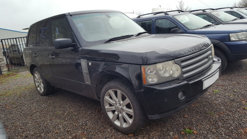L322 RANGE ROVER 4.2L SUPERCHARGED AUTO ( LR1773 0 PICTURES FOR GUIDE PURPOSE ONLY , PLEASE PHONE IN OR EMAIL WITH YOUR PARTS ENQUIRY , THANK YOU