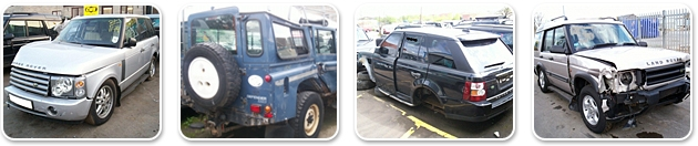 4x4 suv ute Buyers Brisbane